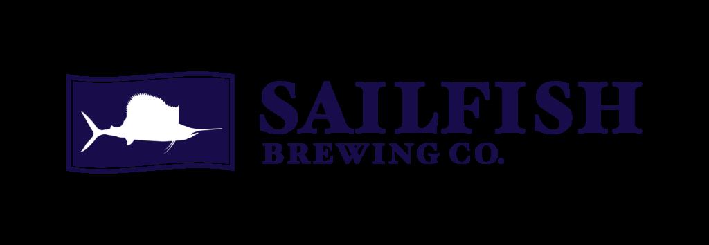 Sailfish Logo - Horizontal