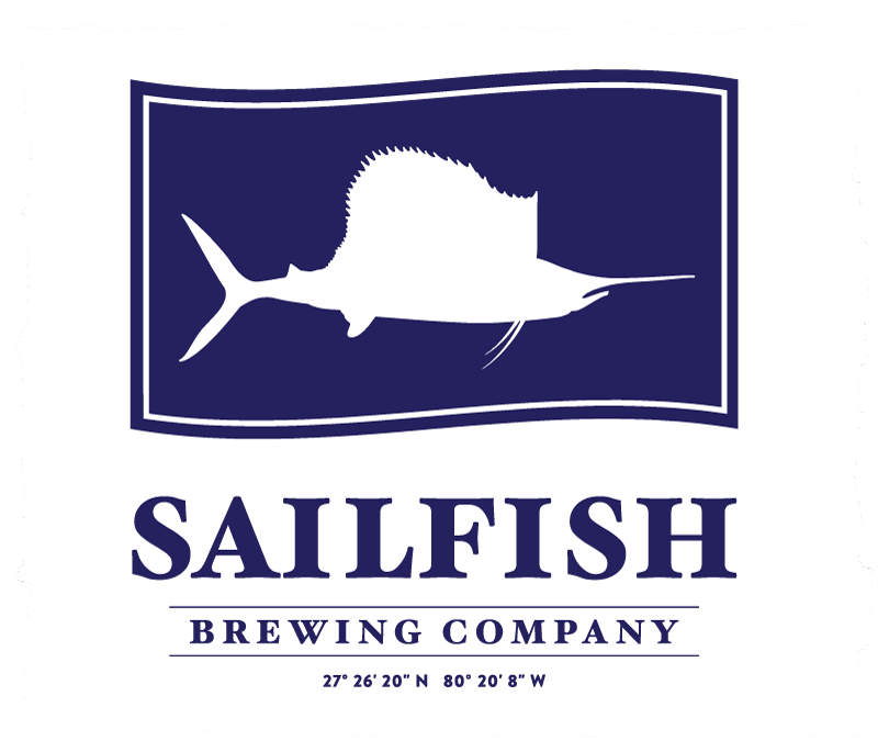 Sailfish Brewing Logo